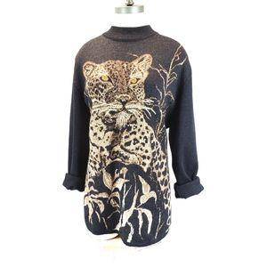 Nancy Bolen Sweaters - Vintage Nancy Bolen Sweater